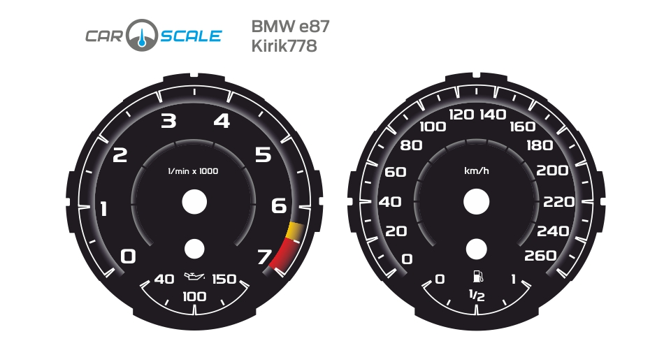 BMW E87 04
