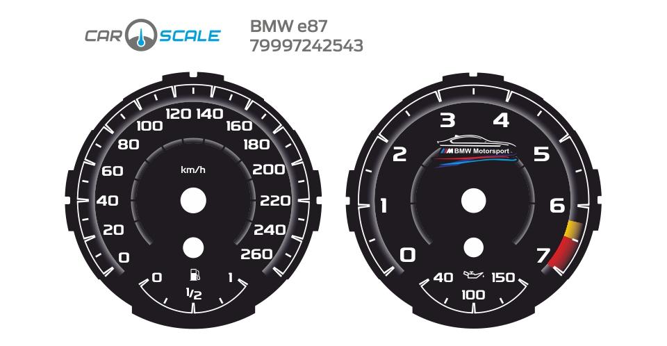 BMW E87 05