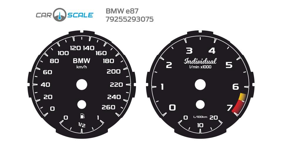 BMW E87 07