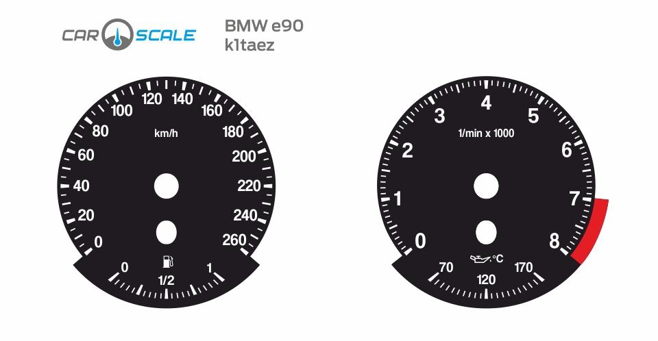BMW E90 01