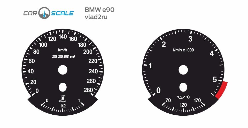 BMW E90 03