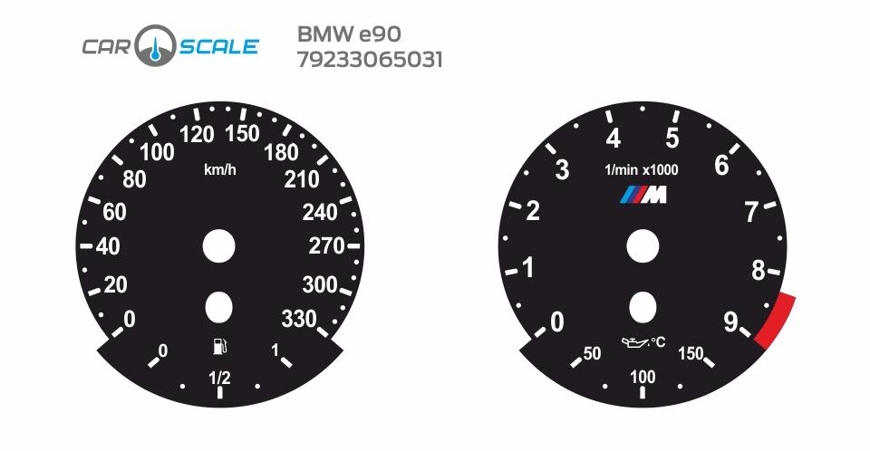 BMW E90 05