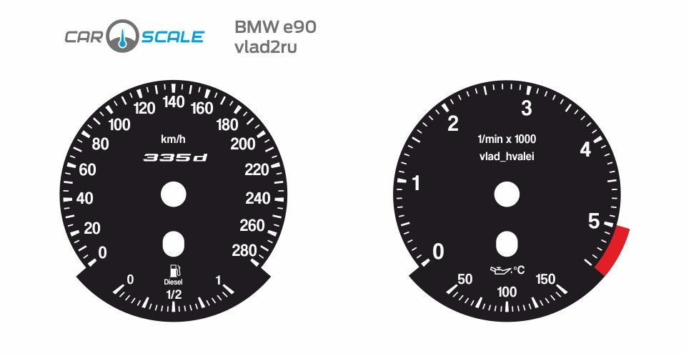 BMW E90 07