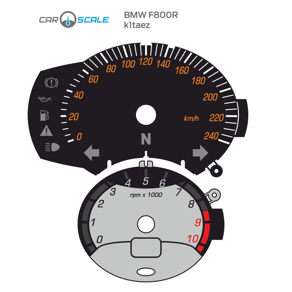 BMW F800R 01