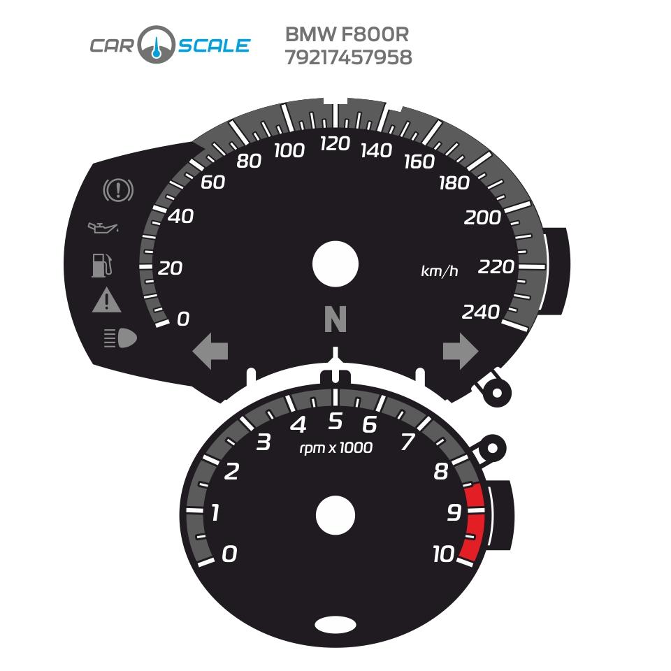 BMW F800R 02