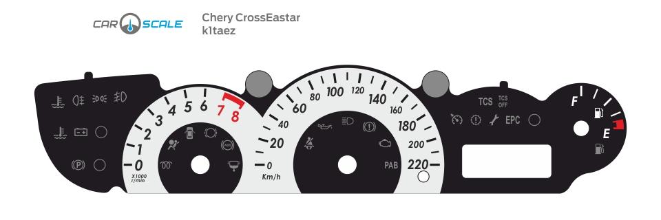 CHERY CROSSEASTAR 01