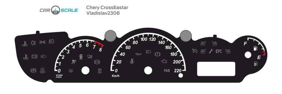 CHERY CROSSEASTAR 02