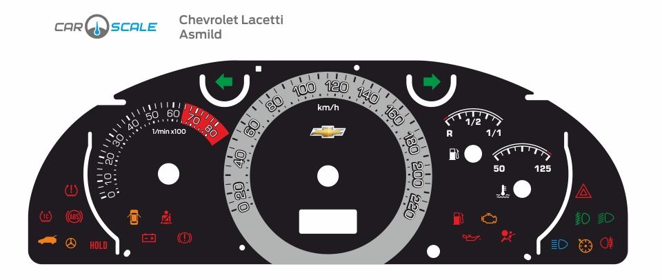 CHEVROLET LACETTI 11