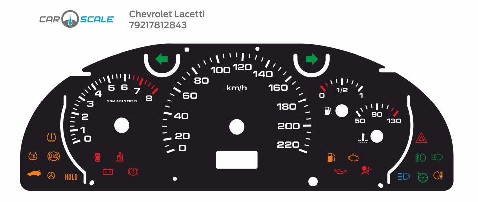 CHEVROLET LACETTI 17