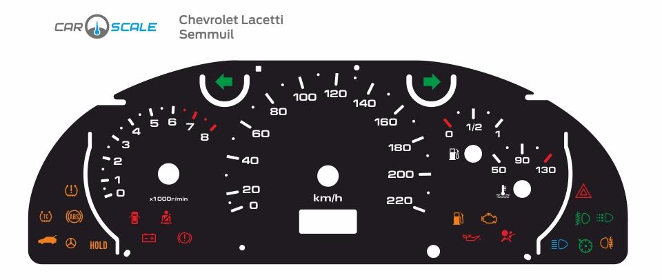 CHEVROLET LACETTI 19