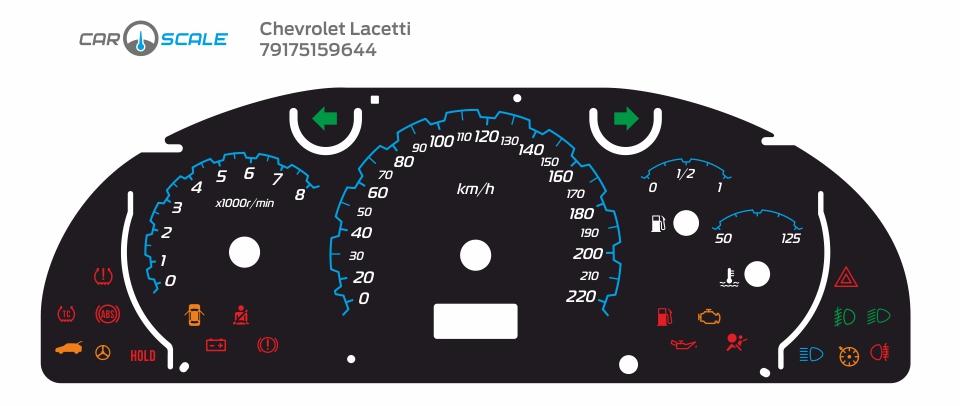 CHEVROLET LACETTI 28