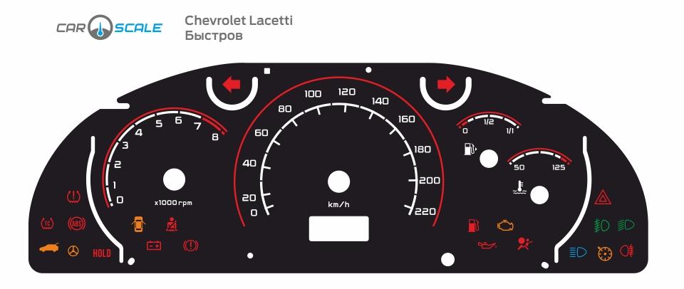 CHEVROLET LACETTI 31