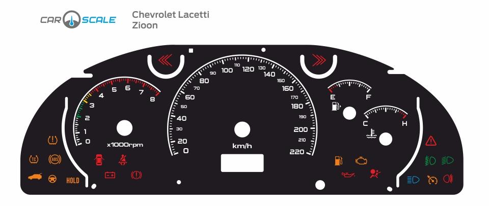 CHEVROLET LACETTI 32
