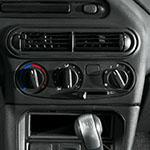 Chevrolet Niva Отопитель