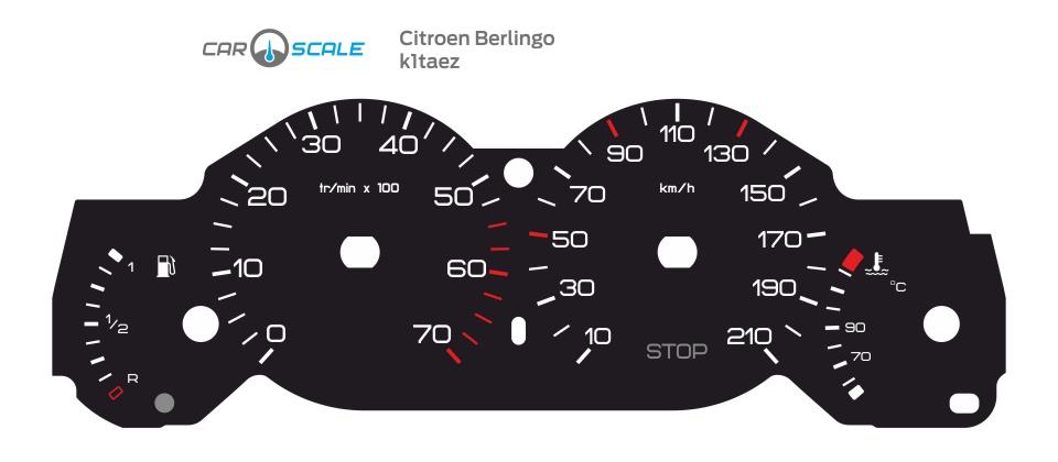 CITROEN BERLINGO 01