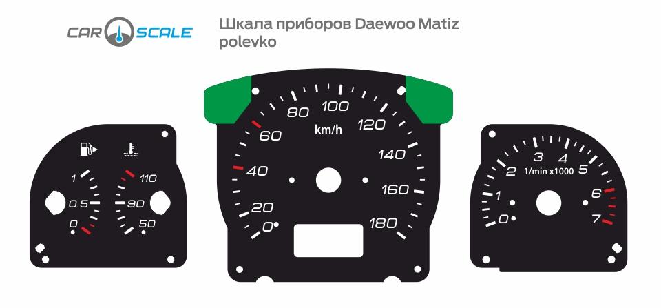 DAEWOO MATIZ 02