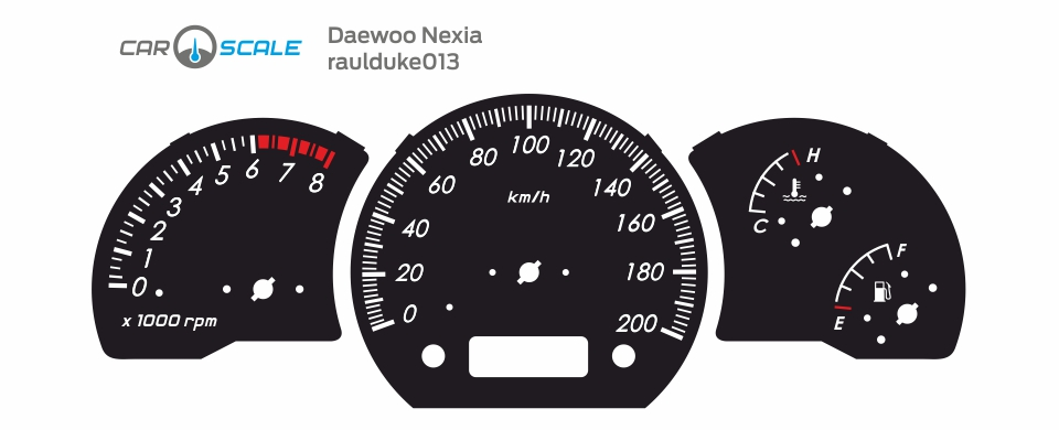 DAEWOO NEXIA N150 02