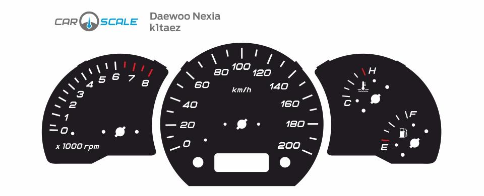 DAEWOO NEXIA N150 03