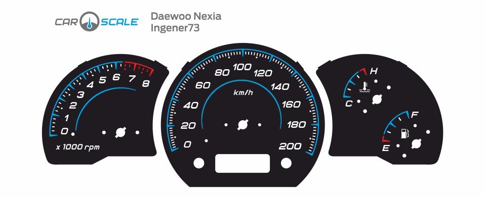 DAEWOO NEXIA N150 04
