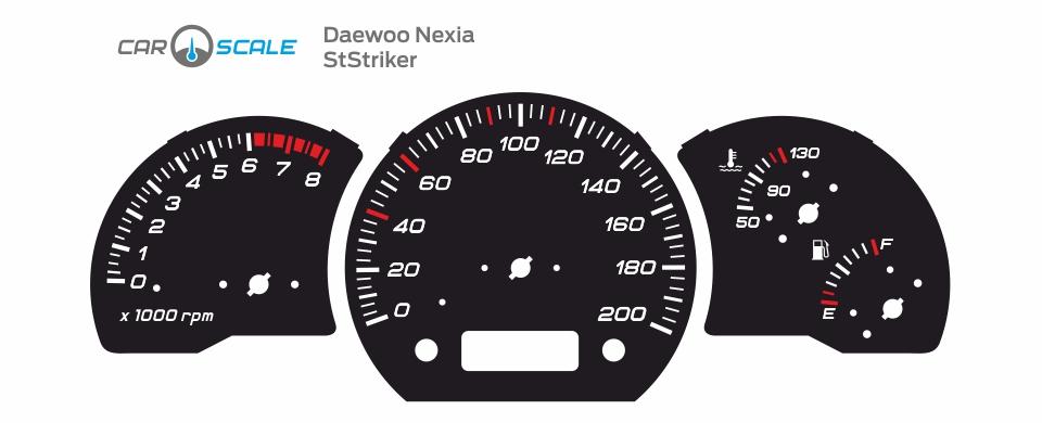 DAEWOO NEXIA N150 05