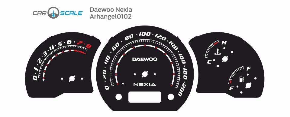 DAEWOO NEXIA N150 07