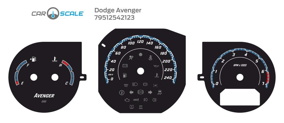 DODGE AVENGER 02