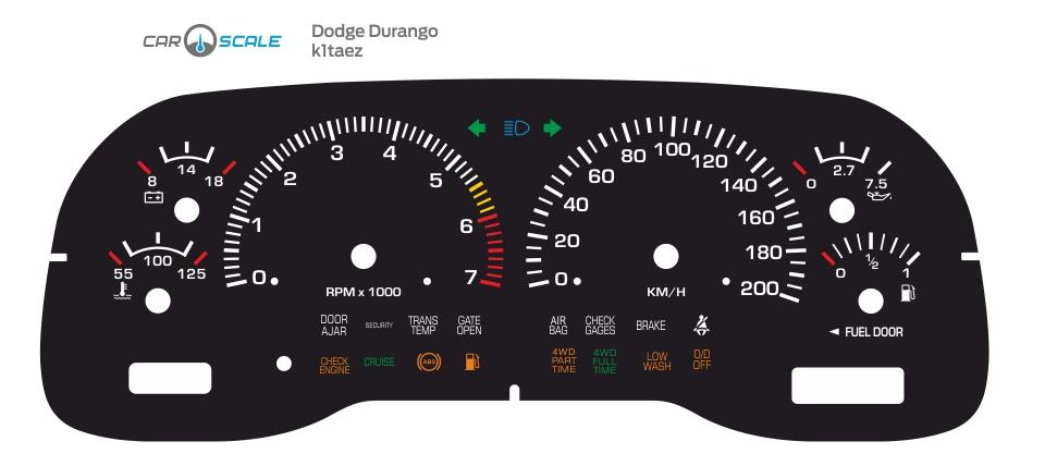 DODGE DURANGO 02