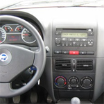 Fiat Albea Отопитель