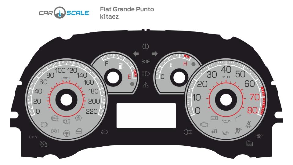 FIAT GRANDE PUNTO 01