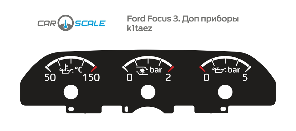 FORD FOCUS 3 DOP 03
