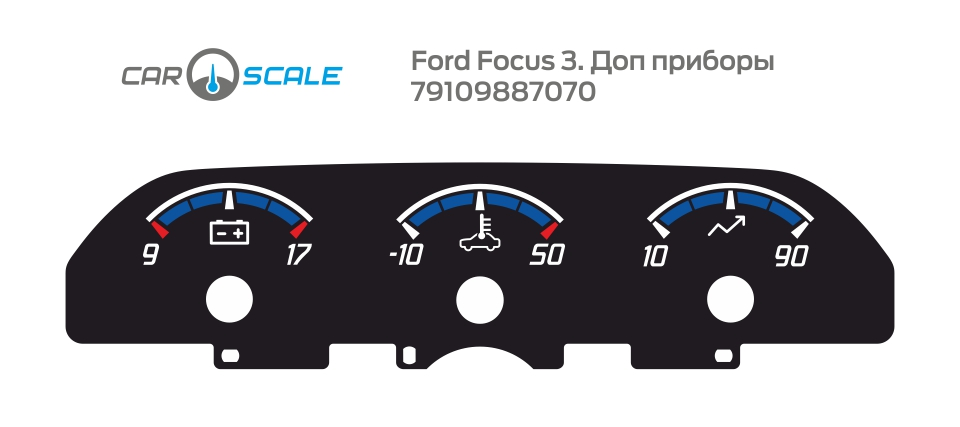 FORD FOCUS 3 DOP 04