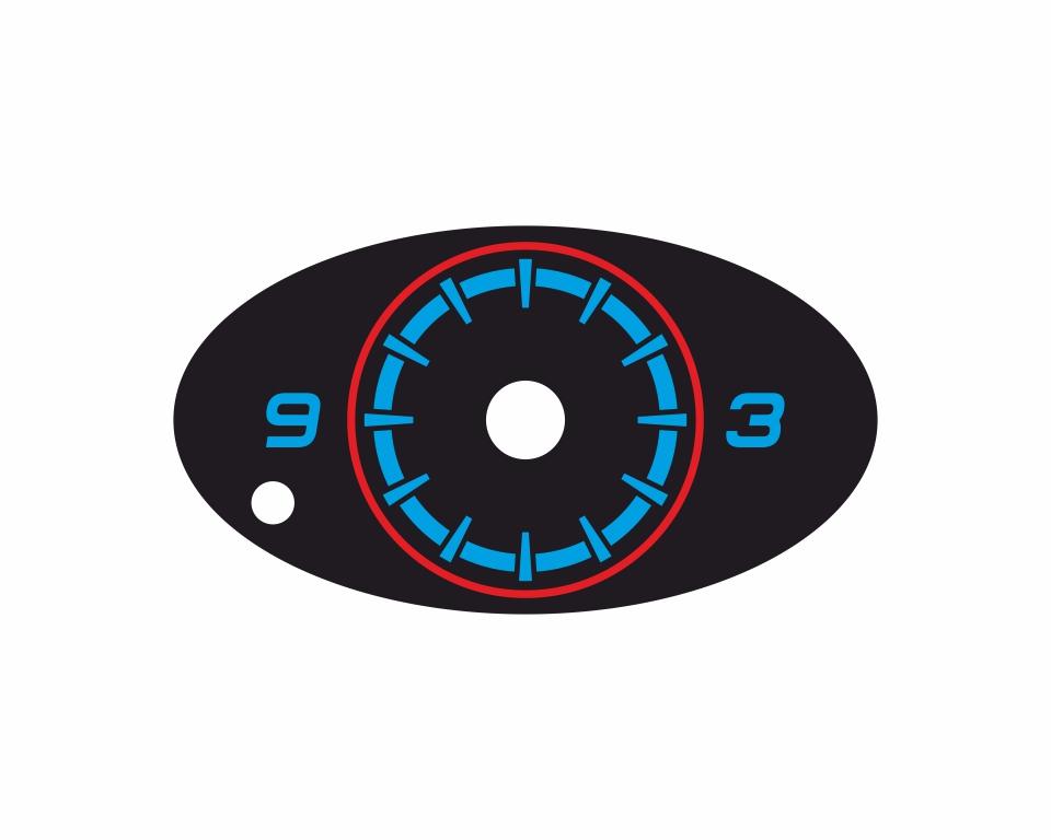 GAZ 31105 CLOCK 03