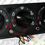 GAZ 31105 Отопитель