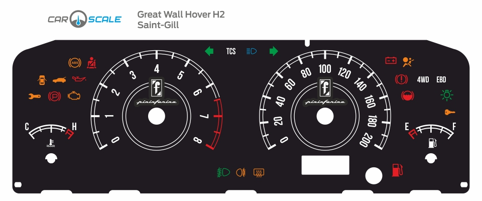GREAT WALL HOVER H2 02