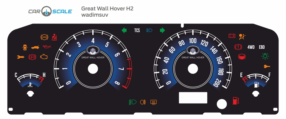 GREAT WALL HOVER H2 04