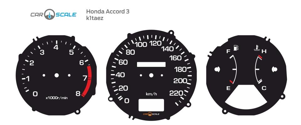 HONDA ACCORD 3 01