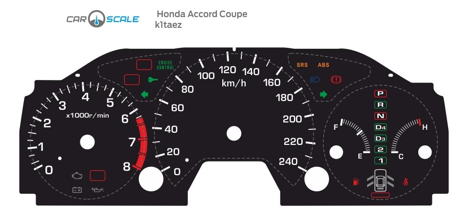 HONDA ACCORD COUPE 01