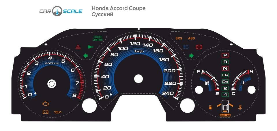 HONDA ACCORD COUPE 02