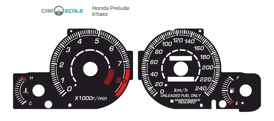 HONDA PRELUDE 01