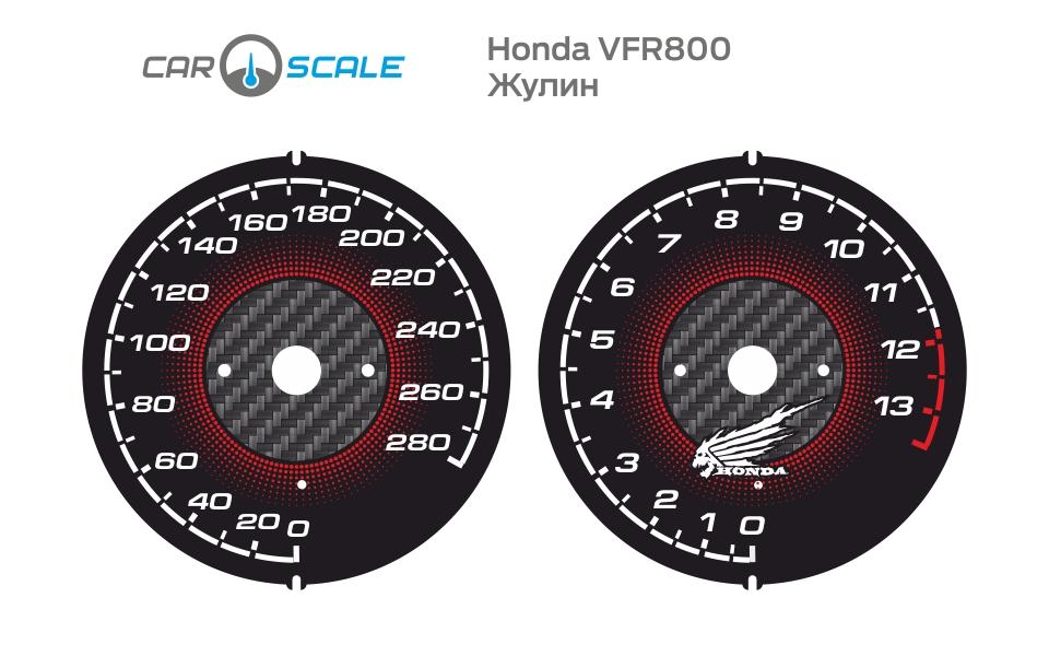 HONDA VFR800 02