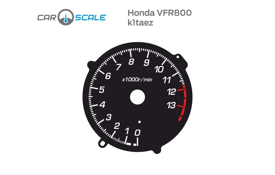HONDA VFR800 03