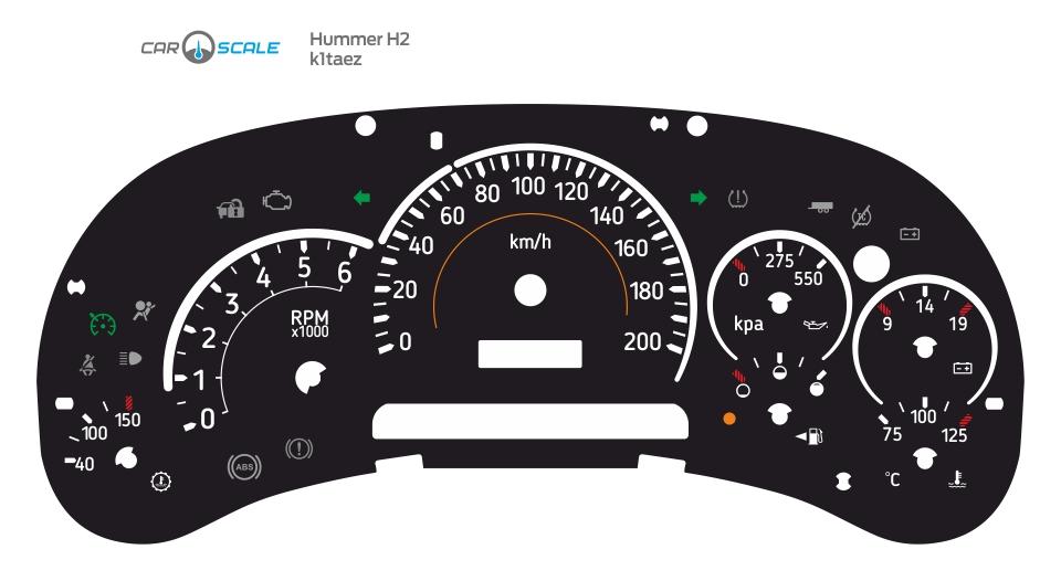 HUMMER H2 02