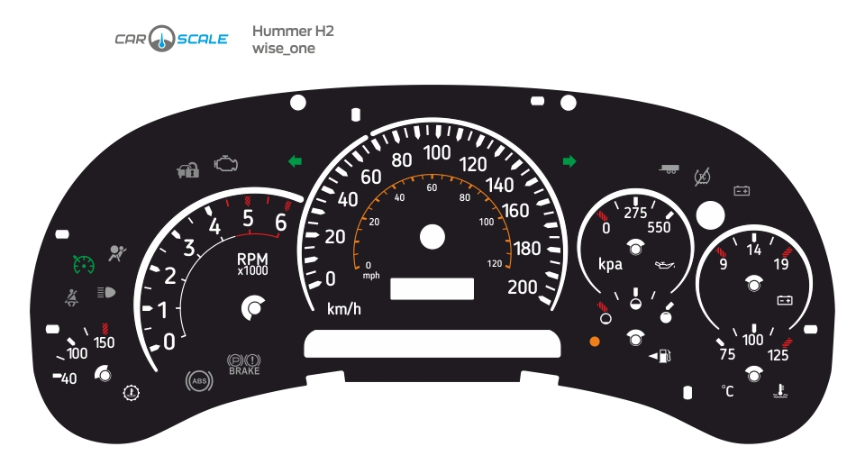 HUMMER H2 03