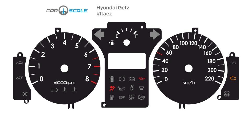 HYUNDAI GETZ 01