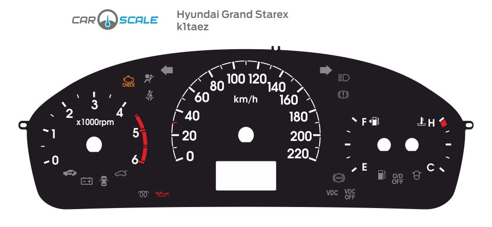 HYUNDAI GRAND STAREX 01