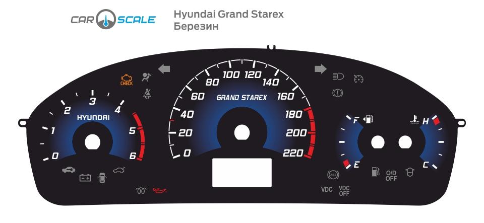 HYUNDAI GRAND STAREX 02