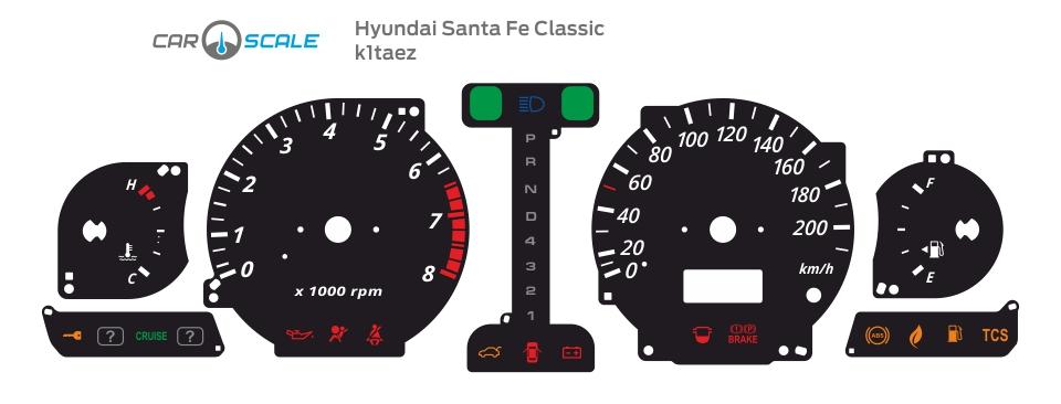 HYUNDAI SANTA FE CLASSIC 01