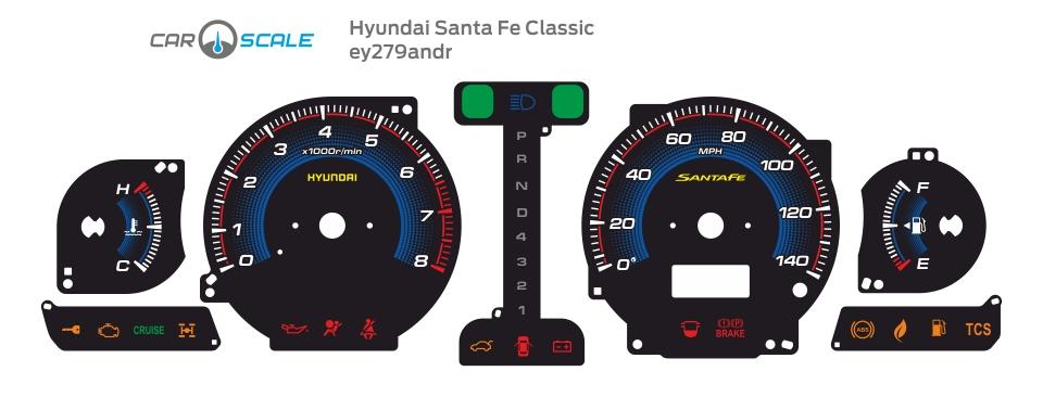HYUNDAI SANTA FE CLASSIC 02