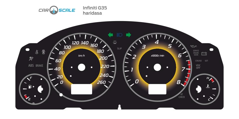INFINITI G35 02