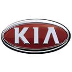 Kia Rio Heat